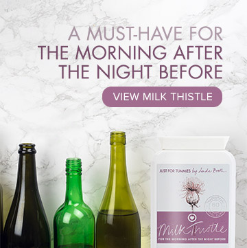 A must-have for the morning after the night before - View Milk Thistle Product