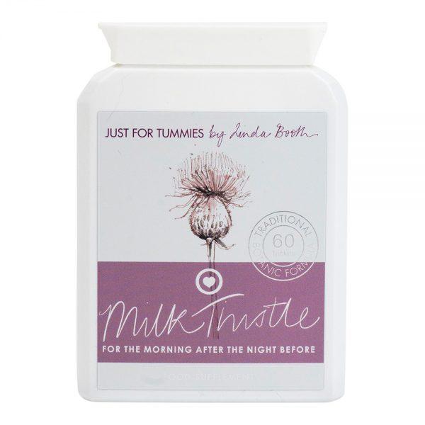 Milk Thistle Tablets, Buy Milk Thistle Supplement Online UK