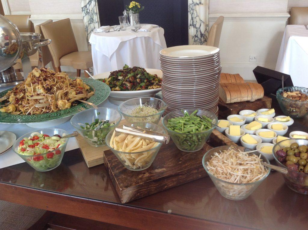 Grayshott lunch 2