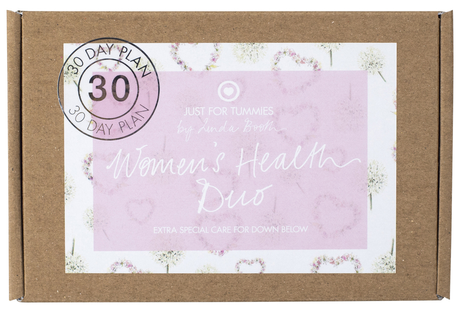 womens health duo