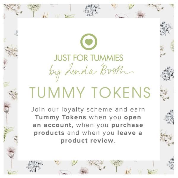tummy tokens