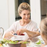 menopause and gut health blog image