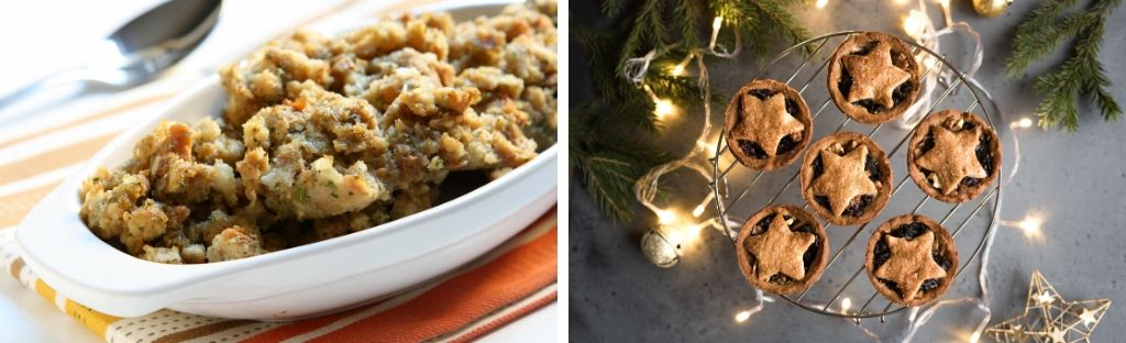 Gut friendly recipes in my Christmas survival guide
