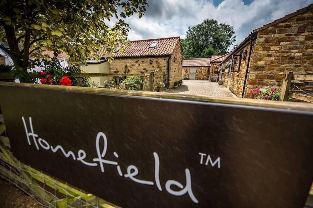 Homefield Grange Retreat