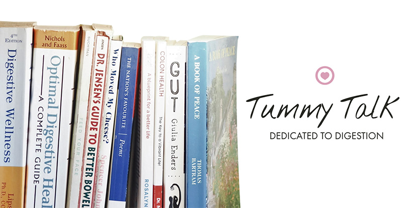 Just for Tummies Tummy talk Facebook group banner