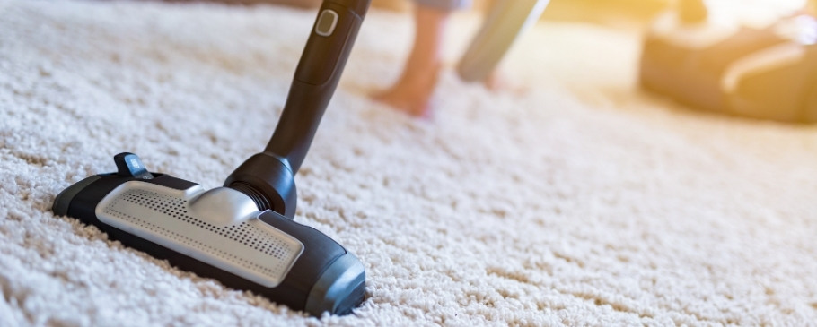 A vacuum to demonstrate what charcoal does to your gut