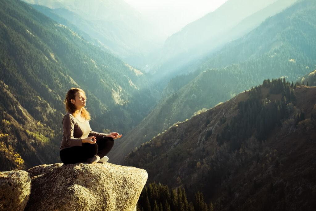 Immune System - Meditation